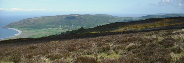 Exmoor September 2012. Copyright MG Mason